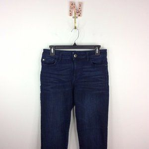DL1961 Margaux Instasculp Skinny Jeans Canyon